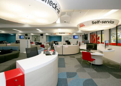 Service NSW Rollout