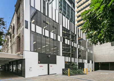 01-414 George St-Facade Complete-01
