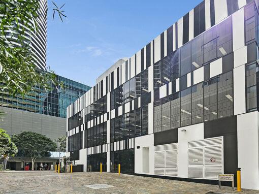 414 George Street, Brisbane