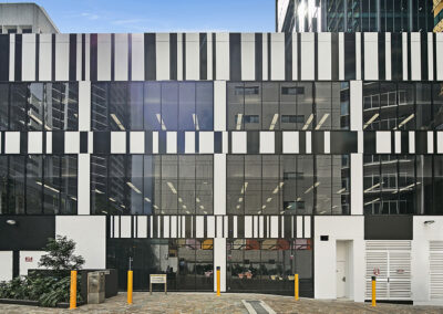 03-414 George St Facade Complete-03