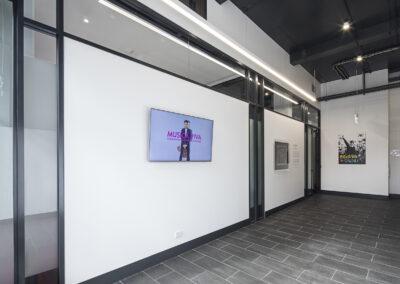 MVA Foyer