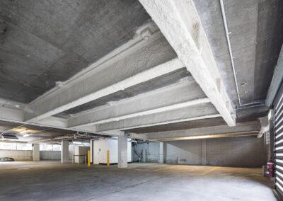 MVA Basement Structural Elements