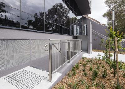 MVA External Disabled Lift 01