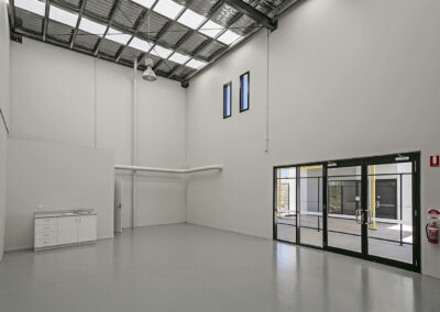 05-North Lakes Industrial Suite Epoxy Floor Finish