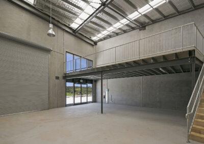 06-North Lakes Industrial Suite Internal