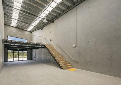 08-North Lakes Industrial Suite Internal
