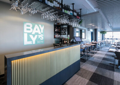 10-Ensemble Theatre-Bayly's Restaurant Bar