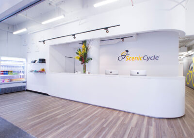 01-Scenic Cycle-Reception 01