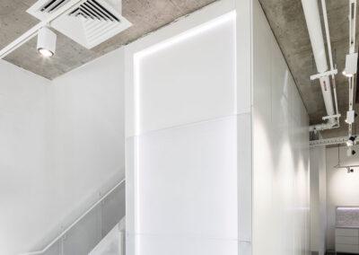 03-Koala-U11 Perforated Mesh Panelling