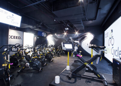 03-Scenic Cycle-Virtual Cycle Studio 01