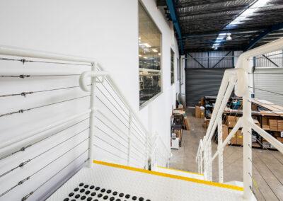 09-Koala-U12 Mezzanine Extension and Warehouse