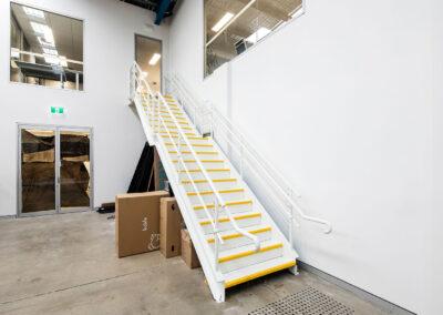 10-Koala-Stairs to U12 Mezzanine Extension