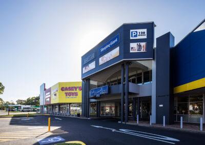 04_4 Blaxland Rd_Large Format Retail Complex External 02