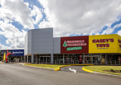 05_4 Blaxland Rd_Large Format Retail Complex External 03
