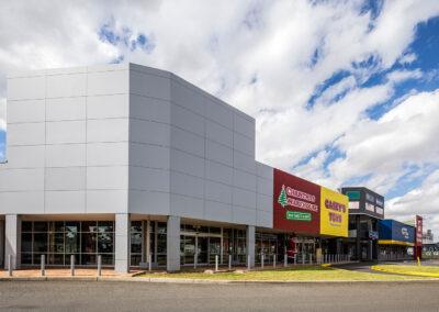 06_4 Blaxland Rd_Large Format Retail Complex External 04