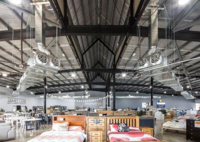07_4 Blaxland Rd_Large Format Retail Complex Internal Tenancy