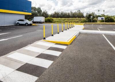 09_Blaxland Rd_Retail Complex Carpark Refurbishment