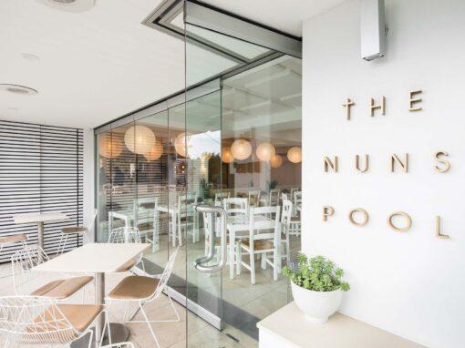 The Nuns' Pool